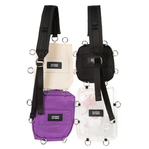 Raf Simons Pocketbag Loop Garden Special editions by Eastpak - view 3