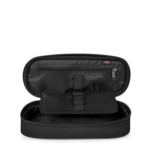 Oval Zippl'r Black View all by Eastpak - view 3