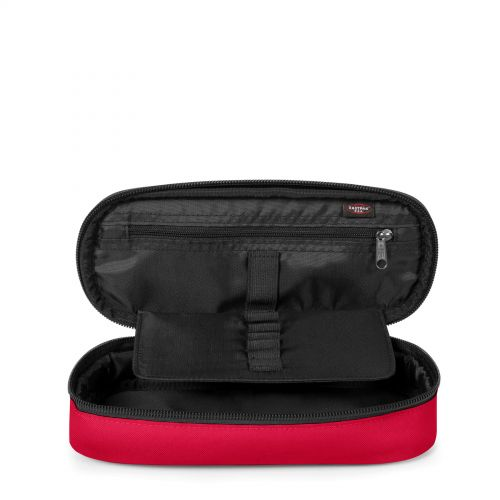 Oval Zippl'r Sailor Red New by Eastpak - view 3
