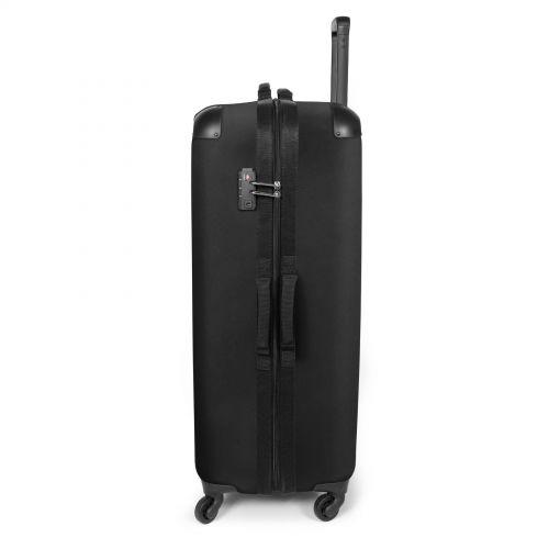Tranzshell XL Black Hard Luggage by Eastpak - view 3