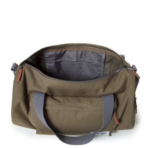 Calum Opgrade Green Duffles & Holdalls by Eastpak - view 3