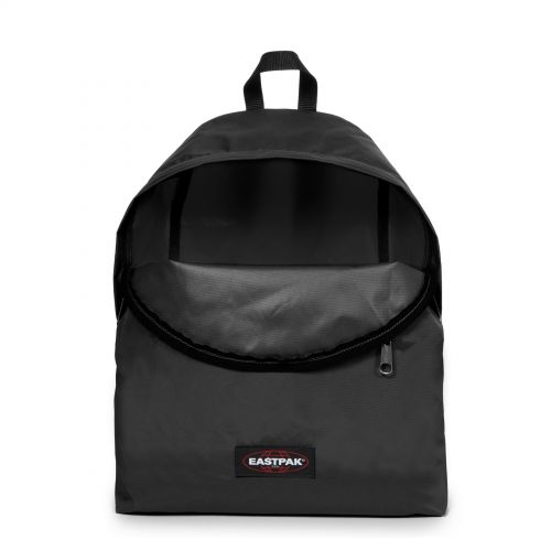 Padded Instant Foldable Black Travel by Eastpak - view 3