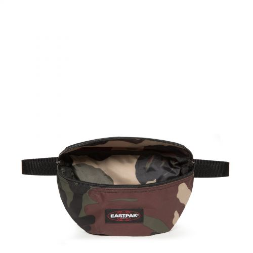 Springer Instant Foldable Camo New by Eastpak - view 3