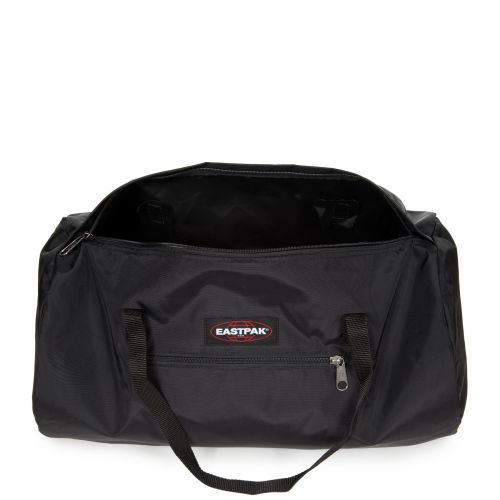 Renana Instant Foldable Black Duffles & Holdalls by Eastpak - view 3