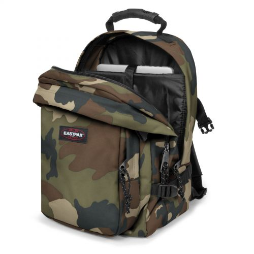 Provider Camo Laptop by Eastpak - view 3