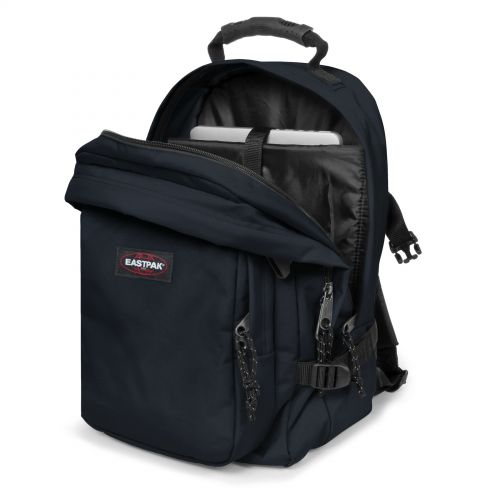 Provider Cloud Navy Study by Eastpak - view 3