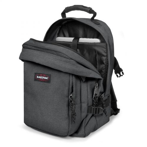 Provider Black Denim Travel by Eastpak - view 3