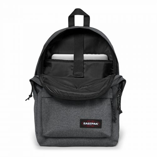 Out Of Office 3.0 Black Denim View all by Eastpak - view 3