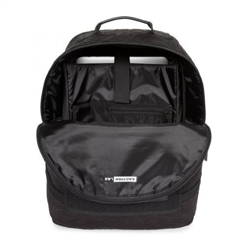 Padded Etched Black Premium Gifts by Eastpak - view 3