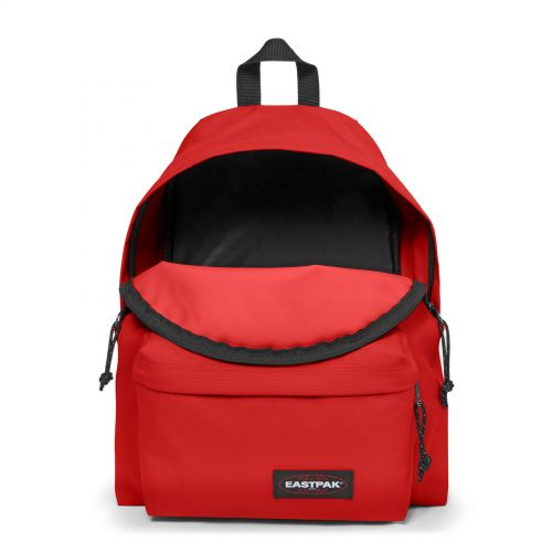 Padded Pak'r® Teasing Red by Eastpak - view 3