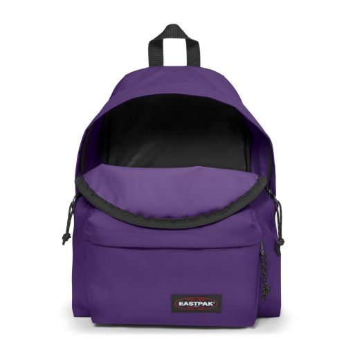 Padded Pak'r® Prankish Purple by Eastpak - view 3