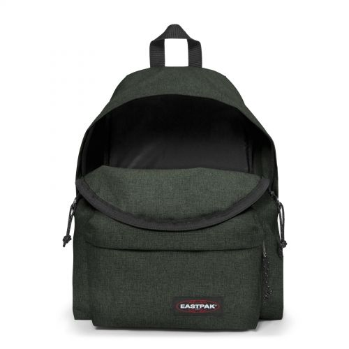 Padded Pak'r® Crafty Moss Around Town by Eastpak - view 3