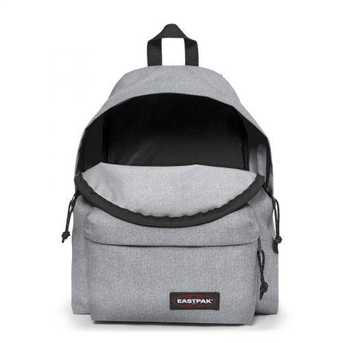 Padded Pak'r® Sunday Grey Authentic by Eastpak - view 3