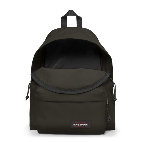 Padded Pak'r Bush Khaki Around Town by Eastpak - view 3