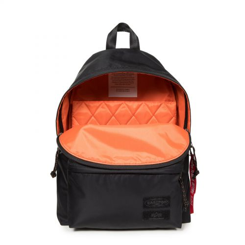 Padded Pak'r® Alpha Black Special editions by Eastpak - view 3