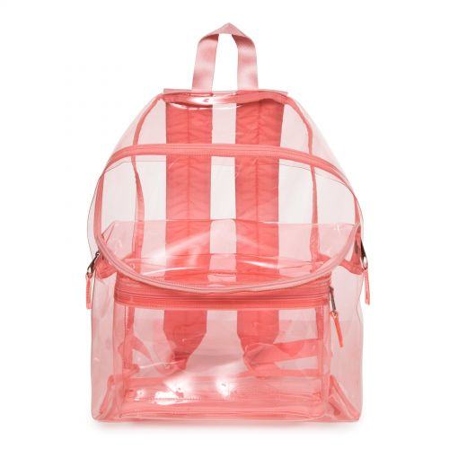 Padded Pak'r® Pink Film Around Town by Eastpak - view 3