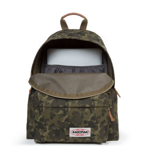 Padded Pak'r® Opgrade Camo Opgrade by Eastpak - view 3
