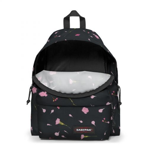 Padded Pak'r® Carnation Black Around Town by Eastpak - view 3