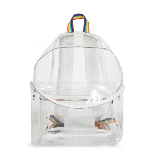 Padded Pak'r® Rainbow Glass Around Town by Eastpak - view 3