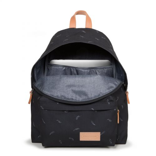 Padded Pak'r® Minimal Feather Fresh and Feminine by Eastpak - view 3