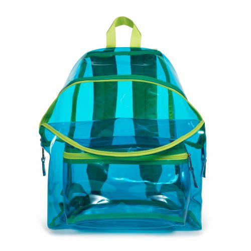 Padded Pak'r® Aqua Film Around Town by Eastpak - view 3