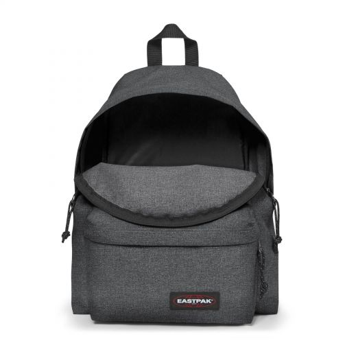 Padded Pak'r® Black Denim Authentic by Eastpak - view 3
