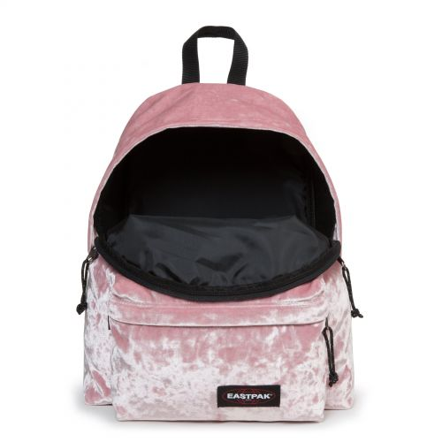 Padded Pak'r® Crushed Pink Around Town by Eastpak - view 3