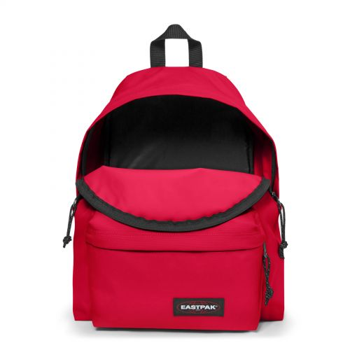 Padded Pak'r® Sailor Red Basic by Eastpak - view 3
