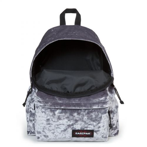 Padded Pak'r® Crushed Grey Around Town by Eastpak - view 3