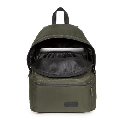 Padded Pak'r® Constructed Khaki Work by Eastpak - view 3