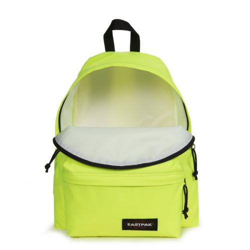 Padded Pak'r® Fluo Yellow Around Town by Eastpak - view 3