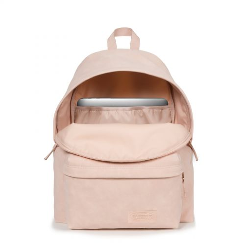 Padded Pak'r® Super Fashion Glitter Pink New by Eastpak - view 3