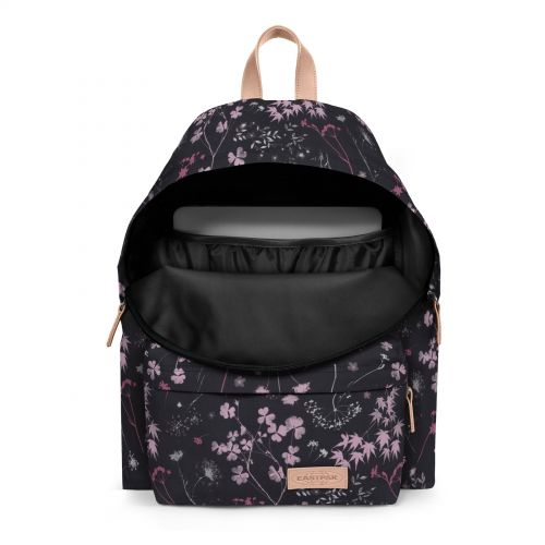 Padded Pak'r® Recycled Super Dreamy Pink New by Eastpak - view 3