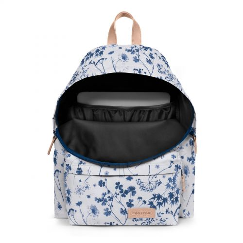 Padded Pak'r® Recycled Super Dreamy Blue New by Eastpak - view 3