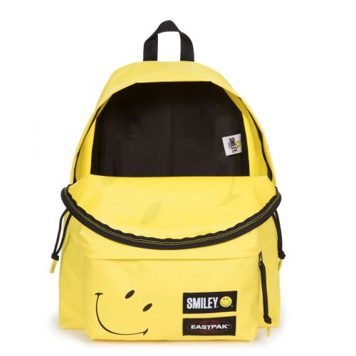Padded Pak'r® Smiley Big Special editions by Eastpak - view 3