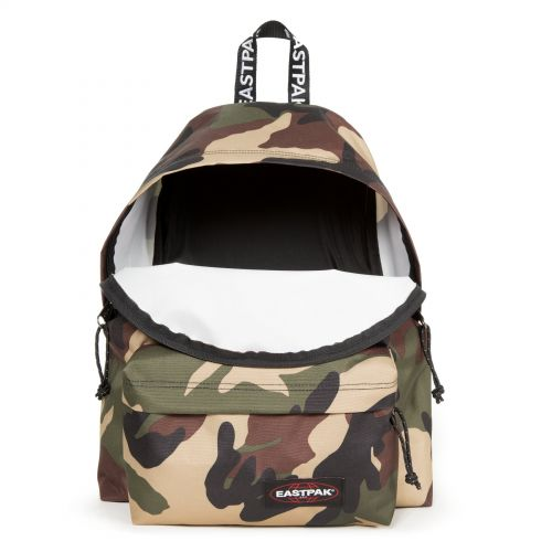 Padded Pak'r® Camo Webbed Around Town by Eastpak - view 3