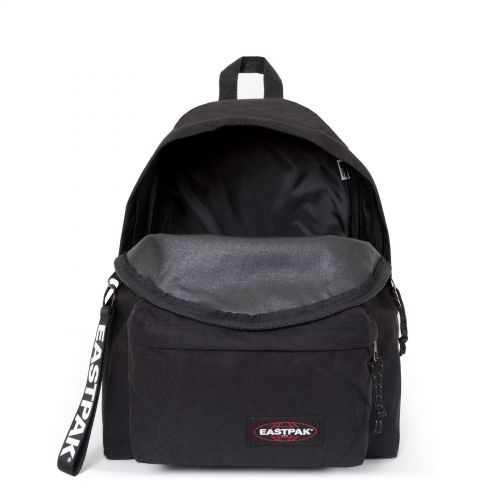 Padded Puller Black Lookbook by Eastpak - view 3