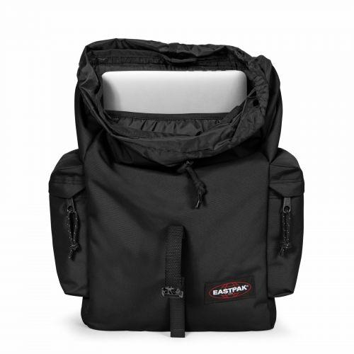 Austin + Black Laptop by Eastpak - view 3
