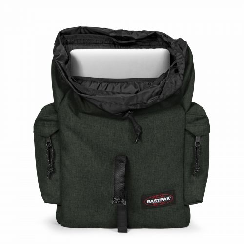 Austin + Crafty Moss Basic by Eastpak - view 3
