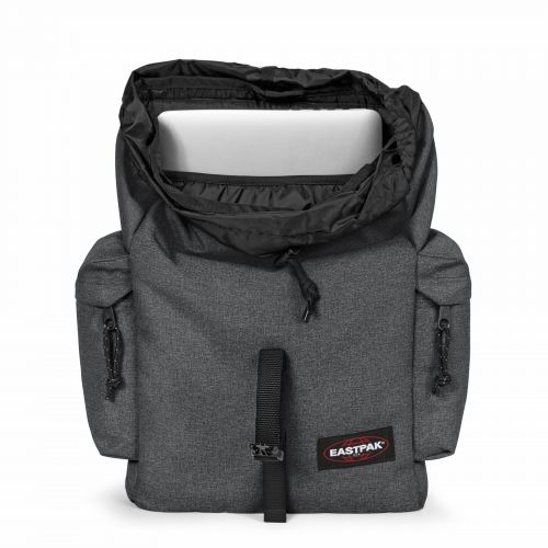 Austin + Black Denim Basic by Eastpak - view 3