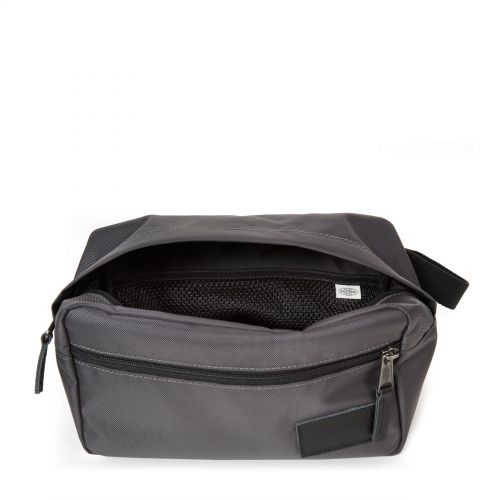 Yap Single Constructed Metal Toiletry Bags by Eastpak - view 3