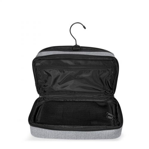 Spider Sunday Grey Toiletry Bags by Eastpak - view 3