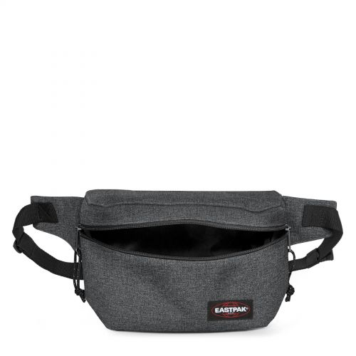 Bane Black Denim New by Eastpak - view 3
