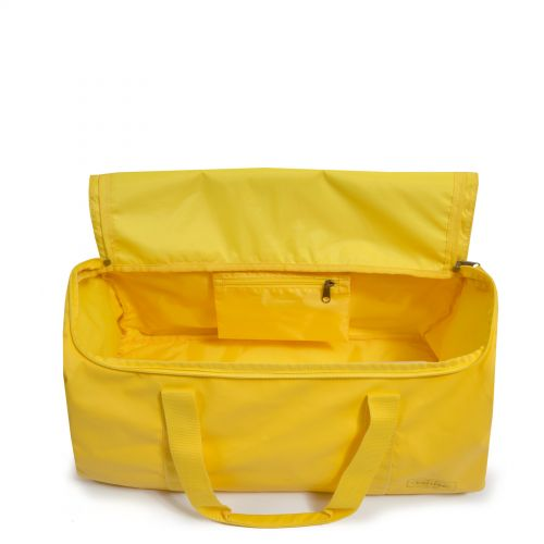 Perce Brim Yellow Weekend & Overnight bags by Eastpak - view 3