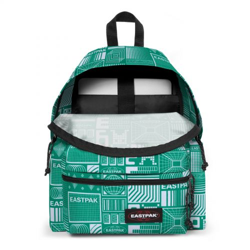 Padded Zippl'r Bold Promising Under £70 by Eastpak - view 3