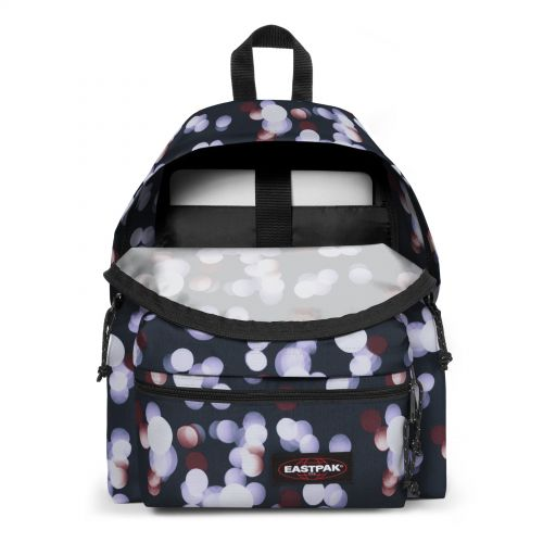 Padded Zippl'r Blurred Dots Under £70 by Eastpak - view 3