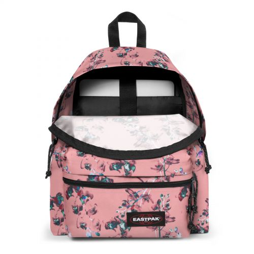 Padded Zippl'r Romantic Pink View all by Eastpak - view 3