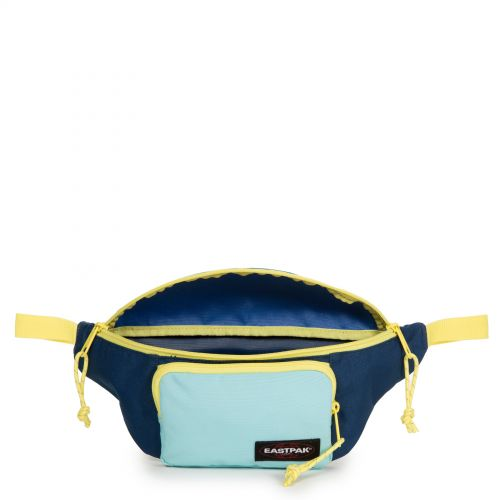 Page Blocked Navy New by Eastpak - view 3