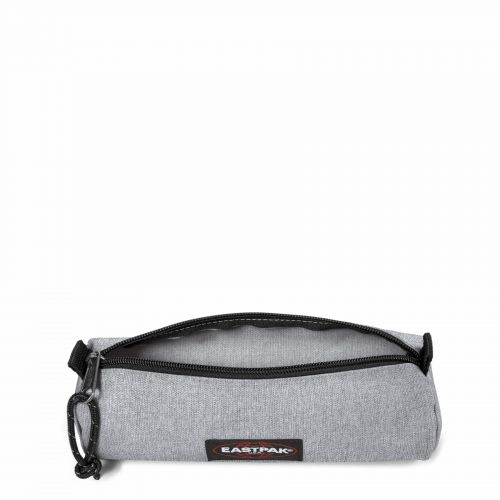 Round Sunday Grey Authentic by Eastpak - view 3