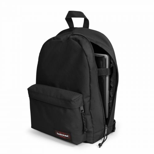 Padded Sling'r Black New by Eastpak - view 3